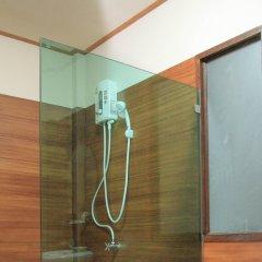 Отель Baan Khao Horm Resort Паттайя ванная фото 3