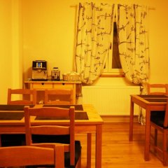Hostel One Miru в номере фото 2