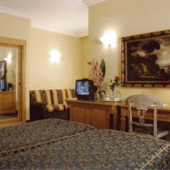 Отель Champagne Garden Италия, Рим - 2 отзыва об отеле, цены и фото номеров - забронировать отель Champagne Garden онлайн интерьер отеля фото 2