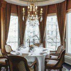 Savoy Hotel Baur en Ville Цюрих помещение для мероприятий фото 4