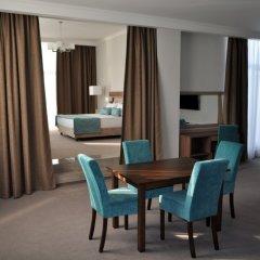 Гостиница Хрустальный Resort & Spa 4* Апартаменты с различными типами кроватей фото 5