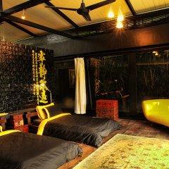 Отель The Xian Villa Phuket детские мероприятия фото 2