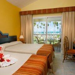 Отель Grand Sirenis Punta Cana Resort Casino & Aquagames 4* Полулюкс с различными типами кроватей фото 2