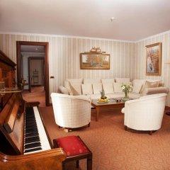 Гостиница Отрада 5* Апартаменты Делюкс с различными типами кроватей фото 5