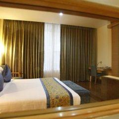 Отель Clarks Inn Nehru Place Индия, Нью-Дели - отзывы, цены и фото номеров - забронировать отель Clarks Inn Nehru Place онлайн комната для гостей