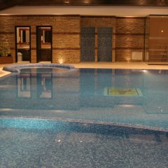 Lion Hotel бассейн
