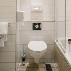Eden Hotel Amsterdam 3* Номер Basic с различными типами кроватей фото 2
