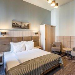 Wellton Centrum Hotel & SPA 4* Стандартный номер фото 3
