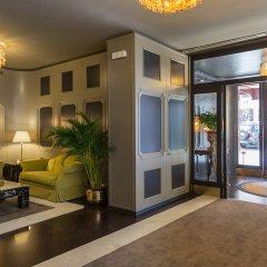 Hotel Beverly Hills интерьер отеля
