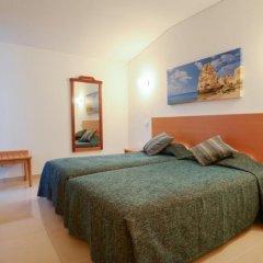 Отель 3HB Golden Beach Апартаменты Эконом с различными типами кроватей
