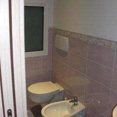Отель GIAMAICA Римини ванная