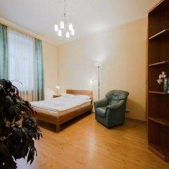 Гостиница KvartiraSvobodna Tverskaya комната для гостей фото 28