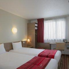 Отель Kyriad Bercy Village 3* Двухместный номер фото 2