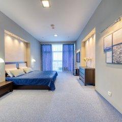 Гостиница Терминал Адлер Улучшенный номер с различными типами кроватей фото 2