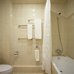 Гостиница Максим 3* Стандартный номер разные типы кроватей фото 8