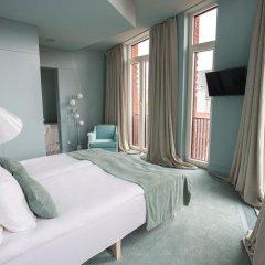 Redstone Boutique Hotel комната для гостей фото 3