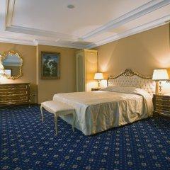Гостиница Золотое кольцо 5* Президентский семейный люкс с разными типами кроватей фото 3