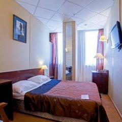 Гостиница Сити-отель Парус в Саратове 4 отзыва об отеле, цены и фото номеров - забронировать гостиницу Сити-отель Парус онлайн Саратов комната для гостей
