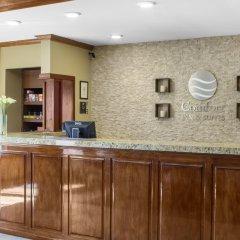 Отель Comfort Inn & Suites Durango интерьер отеля