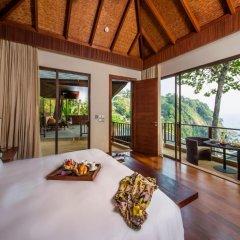 Отель Paresa Resort 5* Вилла Cliff pool фото 2