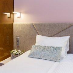 Мини-Отель Итальянская 29 Стандартный номер с различными типами кроватей фото 2