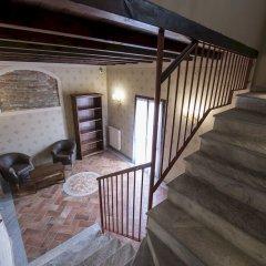 Hotel Sesmones Корнельяно Лауденсе балкон