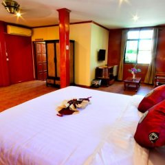 Отель Avila Resort детские мероприятия