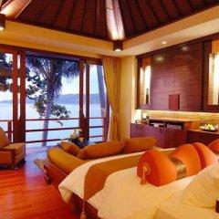Отель Marina Phuket Resort 4* Вилла с различными типами кроватей