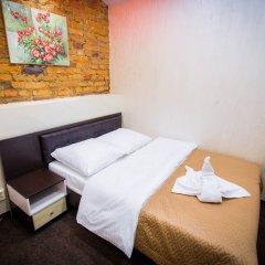 Мини-Отель Resident Номер с общей ванной комнатой