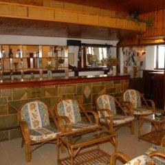 Galini Anissaras Hotel гостиничный бар