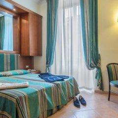 Отель Archimede комната для гостей фото 8