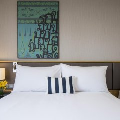Отель Travelodge Sukhumvit 11 4* Номер Делюкс фото 4