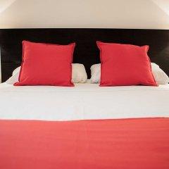 Отель Hulot B&B Valencia Испания, Валенсия - 4 отзыва об отеле, цены и фото номеров - забронировать отель Hulot B&B Valencia онлайн комната для гостей фото 4