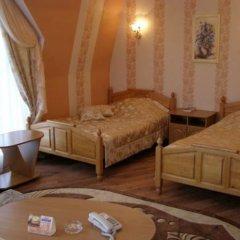 Гостиница Piligrim 1 Украина, Николаев - 1 отзыв об отеле, цены и фото номеров - забронировать гостиницу Piligrim 1 онлайн комната для гостей фото 5