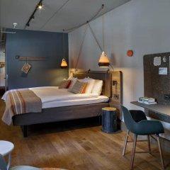 Отель Downtown Camper by Scandic Стокгольм комната для гостей фото 2