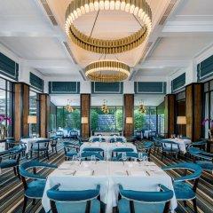 Отель Sofitel Singapore Sentosa Resort & Spa интерьер отеля фото 5