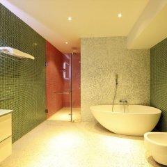 Отель Chasse Hotel Нидерланды, Амстердам - отзывы, цены и фото номеров - забронировать отель Chasse Hotel онлайн ванная фото 4