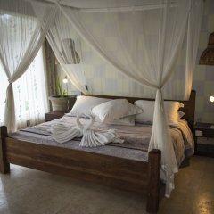 Отель Вилла Pandawas Номер Делюкс с различными типами кроватей