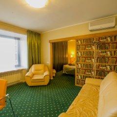 Гостиница Москва 4* Люкс с различными типами кроватей фото 2