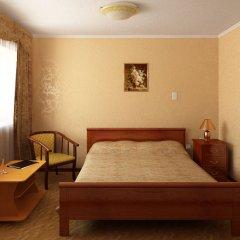 Гостиница Меридиан 3* Стандартный номер C с различными типами кроватей