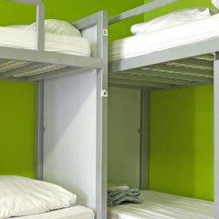 The White Tulip Hostel Амстердам комната для гостей