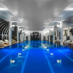 Amathus Beach Hotel in Limassol, Cyprus from 369$, photos, reviews - zenhotels.com pool photo 5