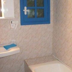 Palm Bay Hotel ванная