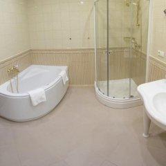 Гостиница Ривьера Хабаровск ванная фото 4