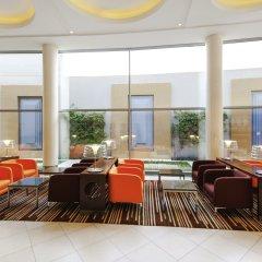Отель ibis World Trade Centre Dubai питание