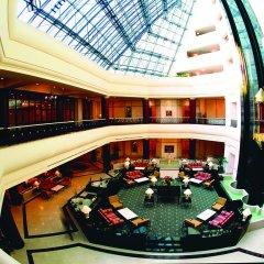 International Hotel (Ташкент)