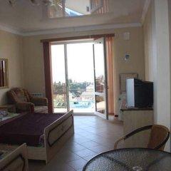 Гостиница Mirnaya Guest House в Сочи отзывы, цены и фото номеров - забронировать гостиницу Mirnaya Guest House онлайн комната для гостей фото 9