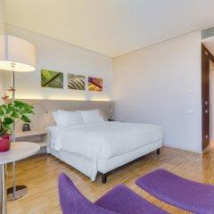 Отель Hilton Garden Inn Venice Mestre San Giuliano 4* Стандартный номер с различными типами кроватей фото 7
