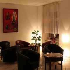Hotel Burgk интерьер отеля