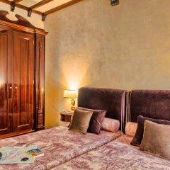 Grand Hotel Baglioni 4* Номер Classic с различными типами кроватей фото 6